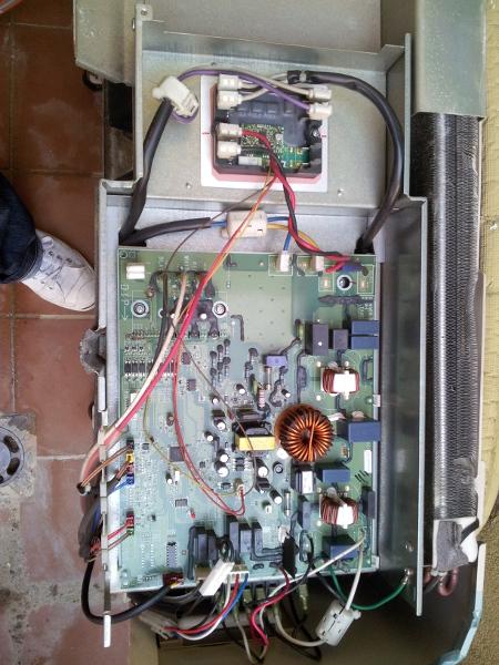 Servicio tecnico calderas barcelona
