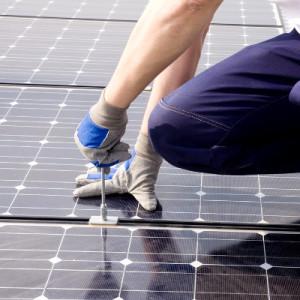 mantenimiento placas solares