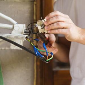 reparaciones electricidad
